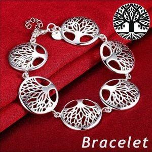Jewelry - NEW! Tree of Life Jewelry SET 4pcs